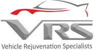 VRS Vehicle Rejuvenation Specialists Logo