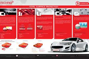 VRS Paint Protection