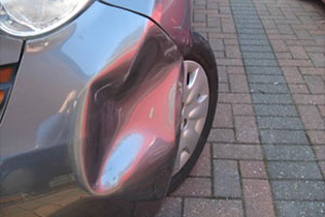 VRS Paintless Dent Removal